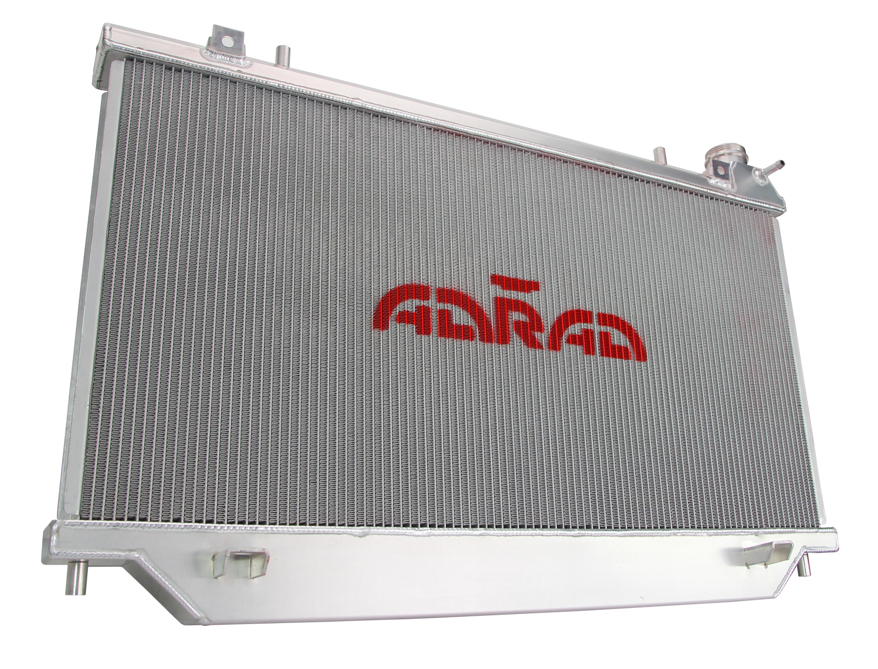 Performance Products | Adrad Performance Called for Backup