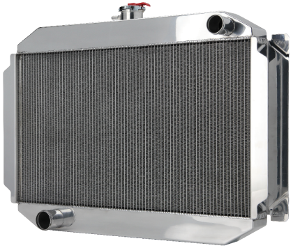 Performance Products | Radiators